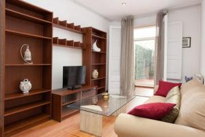 Deluxe Three-Bedroom Apartment (7 Adults) Còrsega