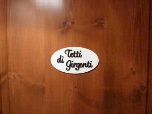 Corte dei Greci, Bed & Breakfasts  Agrigent - big - 24