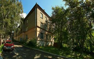 Elenina Svetyolka Apartments - Shartashkiy