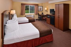AmericInn by Wyndham St. Cloud, Отели  Saint Cloud - big - 6