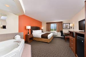AmericInn by Wyndham St. Cloud, Отели  Saint Cloud - big - 7