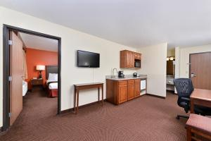 AmericInn by Wyndham St. Cloud, Отели  Saint Cloud - big - 14