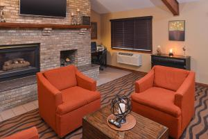 AmericInn by Wyndham St. Cloud, Отели  Saint Cloud - big - 36