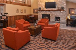 AmericInn by Wyndham St. Cloud, Отели  Saint Cloud - big - 34