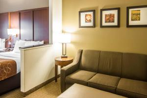 Comfort Suites Marshall