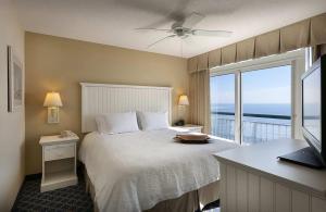 Hampton Inn & Suites Myrtle Beach Oceanfront, Hotely  Myrtle Beach - big - 10