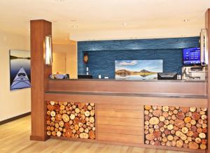 Accent Inns Kamloops, Hotely  Kamloops - big - 32