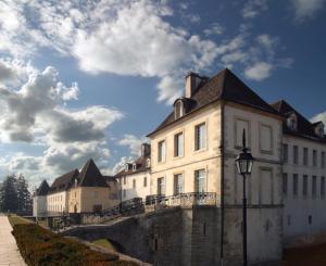 Château de Gilly, Hotely  Vougeot - big - 22