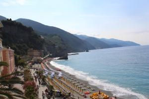 Affittacamere La Terrazza sul Mare, Penzióny  Monterosso al Mare - big - 14