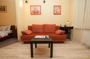 TVST Apartments Belorusskaya, Appartamenti  Mosca - big - 119