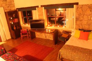 Hotel Boutique La Casona de Don Porfirio, Hotels  Jonotla - big - 24