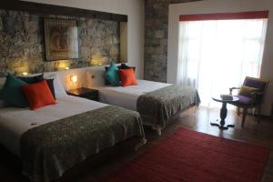 Hotel Boutique La Casona de Don Porfirio, Hotely  Jonotla - big - 32