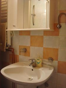 Apartments Zlatiborski visovi, Apartmanok  Zlatibor - big - 26