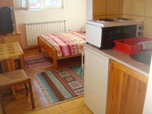 Apartments Zlatiborski visovi, Appartamenti  Zlatibor - big - 38