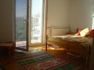 Apartments Zlatiborski visovi, Appartamenti  Zlatibor - big - 8