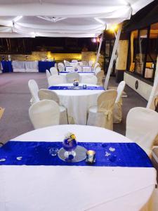 Hotel Villa La Colombaia, Hotels  Portici - big - 91