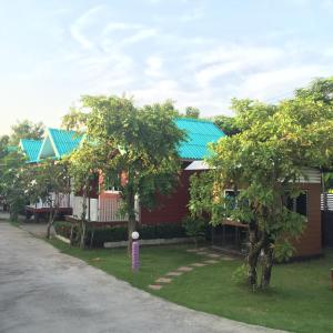 Kalae Resort, Rezorty  Ban Nong Ben - big - 44
