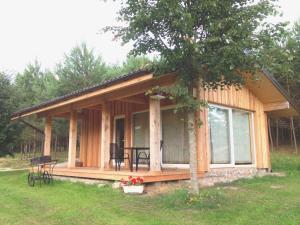 Pakaso sodyba Kirdeikiuose, Ville  Kirdeikiai - big - 2