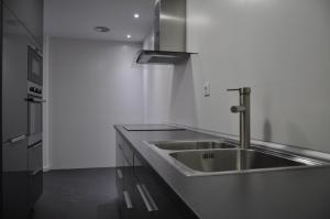 3 Bedroom Apartment with Terrace