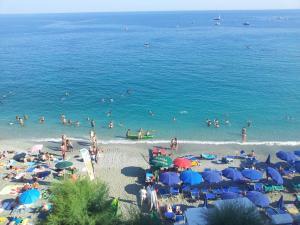 Affittacamere La Terrazza sul Mare, Penzióny  Monterosso al Mare - big - 12