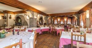 Hotel Ciria, Отели  Бенаске - big - 71