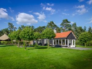 Landgoed Sollewerf, Holiday homes  Beekbergen - big - 4