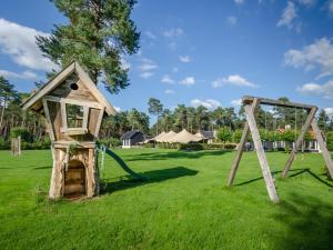 Landgoed Sollewerf, Holiday homes  Beekbergen - big - 3