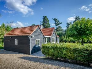 Landgoed Sollewerf, Holiday homes  Beekbergen - big - 2