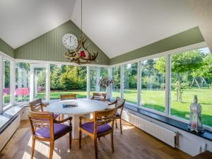 Landgoed Sollewerf, Holiday homes  Beekbergen - big - 51