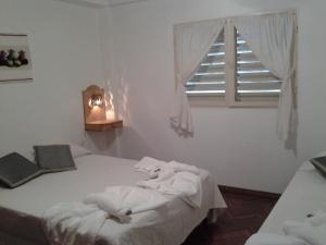 Three-Bedroom Apartment (9 Adults)