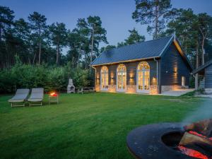 Landgoed Sollewerf, Holiday homes  Beekbergen - big - 38