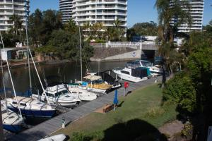 Bayview Bay Apartments