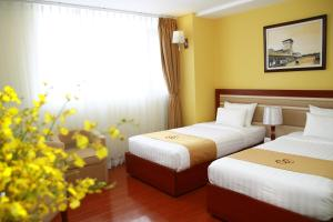TTC Hotel Deluxe Saigon, Hotely  Ho Či Minovo Město - big - 52