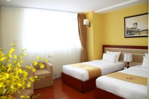 TTC Hotel Deluxe Saigon, Hotely  Ho Či Minovo Město - big - 21