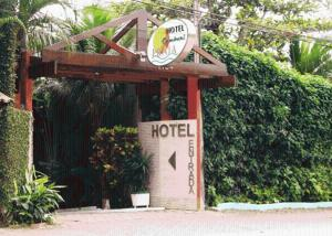 Hotel Camburi Praia, Hotels  Camburi - big - 1