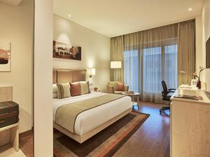 Taj Gateway Hotel Pune Hinjewadi, Отели  Пуне - big - 3