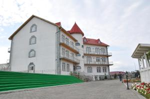Отель Алтын Кун