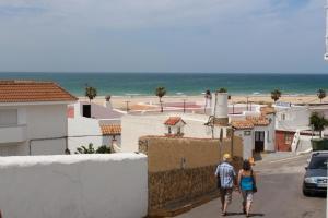 Apartamento Cádiz Vistas I, Ferienwohnungen  Conil de la Frontera - big - 12