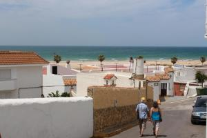 Apartamento Cádiz Vistas I, Appartamenti  Conil de la Frontera - big - 12