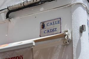 Apartamento Cádiz Vistas I, Ferienwohnungen  Conil de la Frontera - big - 11