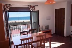 Apartamento Cádiz Vistas I, Appartamenti  Conil de la Frontera - big - 2
