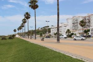 Apartamento Cádiz Vistas I, Ferienwohnungen  Conil de la Frontera - big - 9