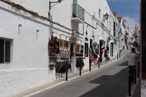 Apartamento Cádiz Vistas I, Ferienwohnungen  Conil de la Frontera - big - 8