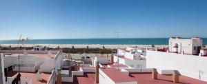 Apartamento Cádiz Vistas I, Ferienwohnungen  Conil de la Frontera - big - 1