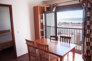 Apartamento Cádiz Vistas I, Ferienwohnungen  Conil de la Frontera - big - 6