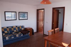 Apartamento Cádiz Vistas I, Ferienwohnungen  Conil de la Frontera - big - 5