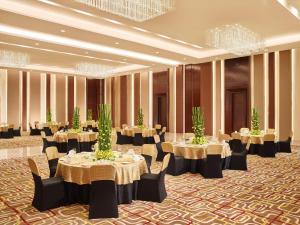 The Gateway Hotel Hinjewadi, Hotely  Pune - big - 21