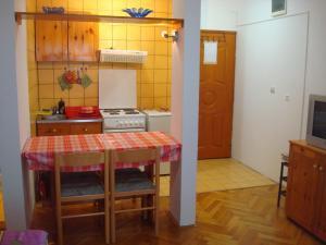 Apartments Zlatiborski visovi, Apartmanok  Zlatibor - big - 54