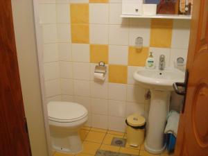 Apartments Zlatiborski visovi, Apartmanok  Zlatibor - big - 57