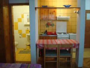 Apartments Zlatiborski visovi, Appartamenti  Zlatibor - big - 59